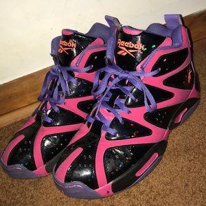 Reebok Kamikaze Sneakers